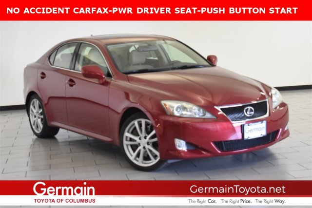 Pre-Owned 2007 Lexus IS 350 350
