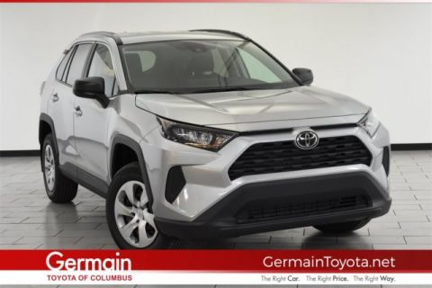 New Toyota RAV4 SUV For Sale in Columbus, OH | Germain