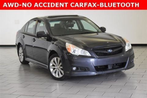 Pre-Owned 2010 Subaru Legacy Limited Pwr Moon